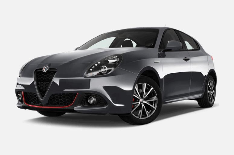 Alfa Romeo Giulietta 1.6 JDTm