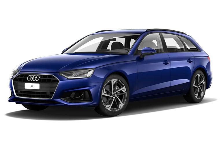 Audi A4 Avant 2.0 30 TDI BUSINESS S TRONIC