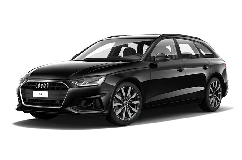 Audi A6 Avant 35 TDI 2.0 S tronic Business