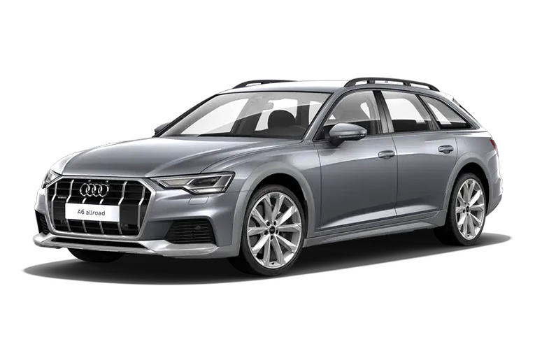 Audi A6 Allroad 45 TDI 3.0 quattro tiptronic