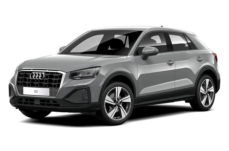 Audi Q2 30 TFSI Business