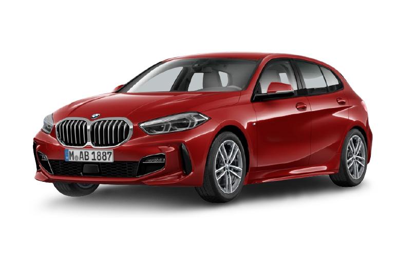 BMW Serie 1 116d Busines