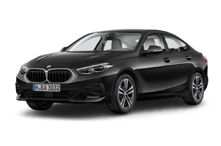 BMW Serie 2 Gran Coupé 216d Business Advantage aut.