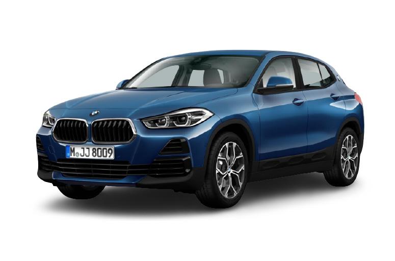 BMW X2 16d