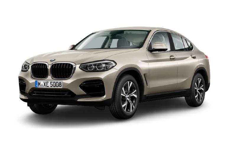 BMW X4 xDrive 20d Business Advantage auto