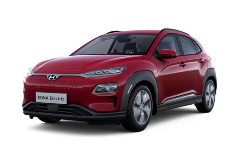 Hyundai Kona EV Prime 39 KwH