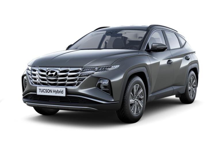 Hyundai Tucson 1.6 CRDI Xtech