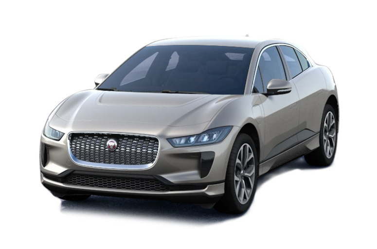 Jaguar I-Pace EV kWh 400 CV Auto AWD S