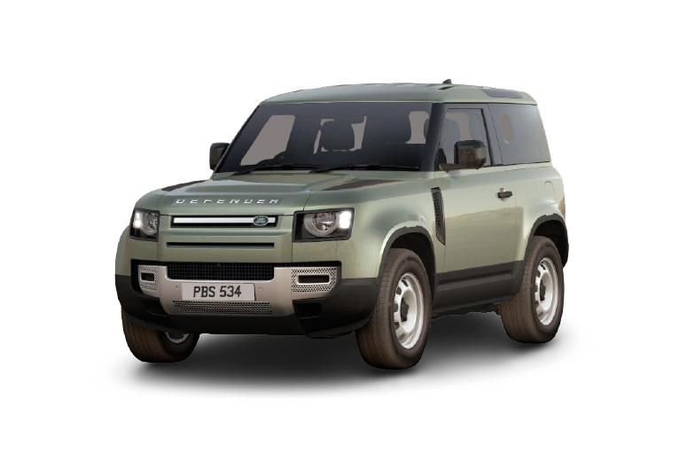 Land Rover Defender 90 2.0 SD4 AWD Auto