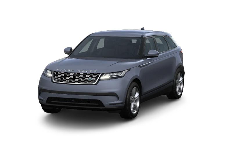 Land Rover Range Rover Velar 2.0D I4 200 CV