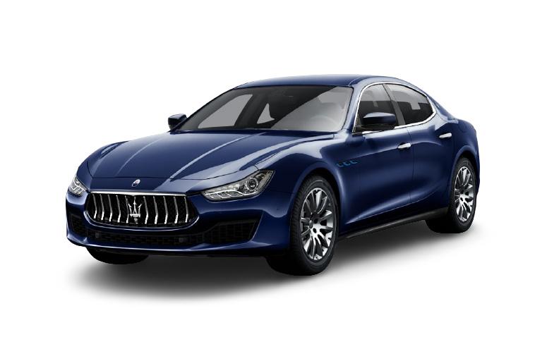 Maserati Ghibli 3.0 V6 DS 250cv auto