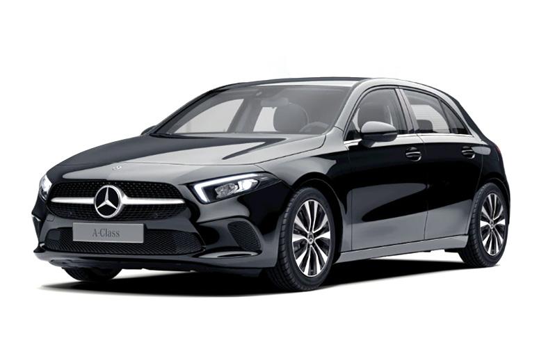 Mercedes-Benz Classe A 250 e EQ-POWER Business extra