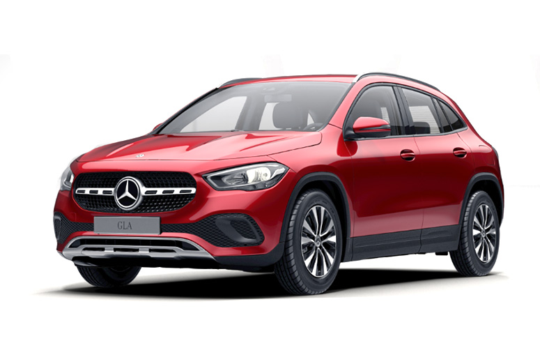Mercedes-Benz GLA 200d Automatic Business Extra