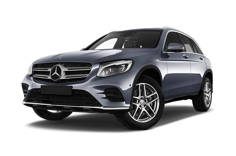 Mercedes-Benz GLC 200 d 4Matic Business Extra