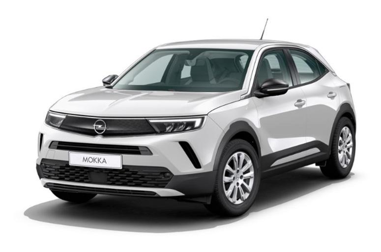 Opel Mokka 1.2 T 100cv Edition MT6
