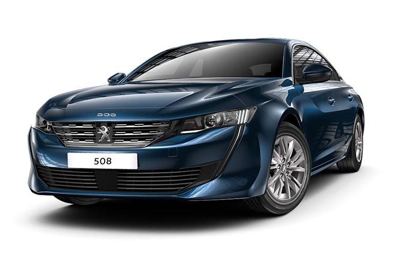Peugeot 508 BlueHdi 130 Stop&Start Business