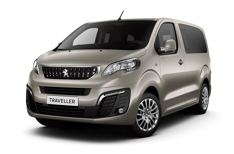 Peugeot Traveller BlueHdi 120 S&S Compact Business