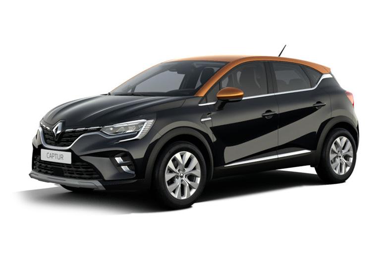 Renault Captur 1.0 TCE 74KW GPL BUSINESS