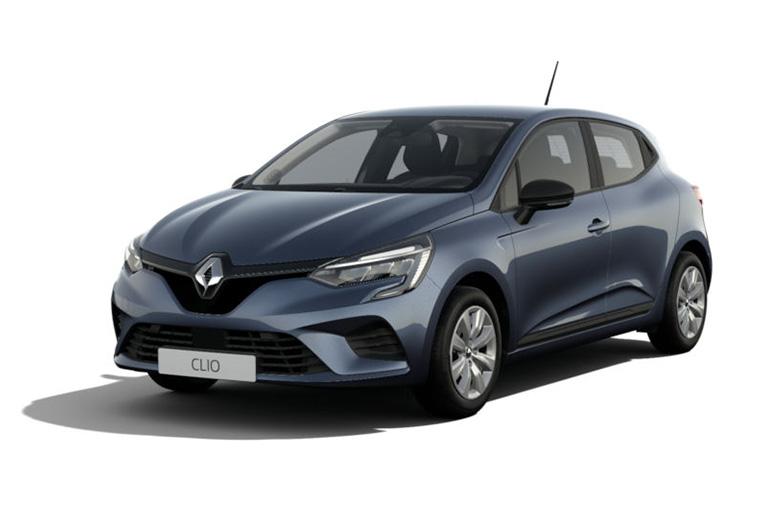Renault Clio 1.6 Hybrid E-TECH 103KW Auto