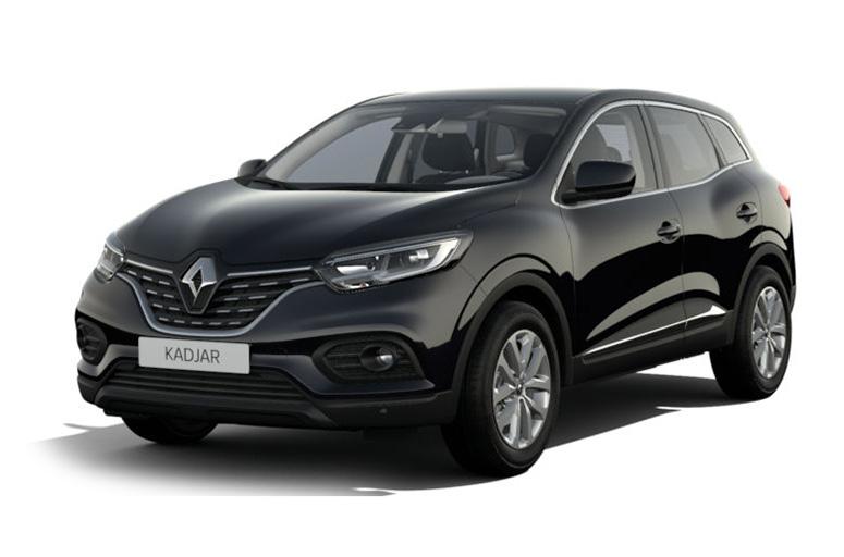 Renault Kadjar 1.5 Dci Business