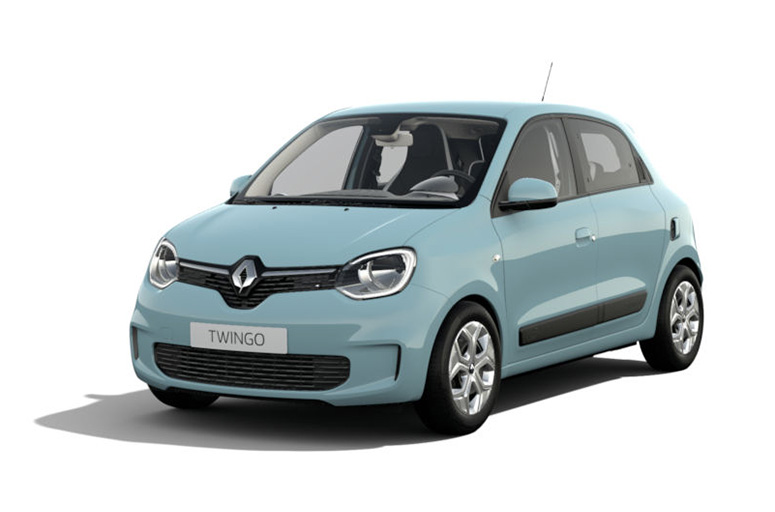 Renault Twingo 10 SCE