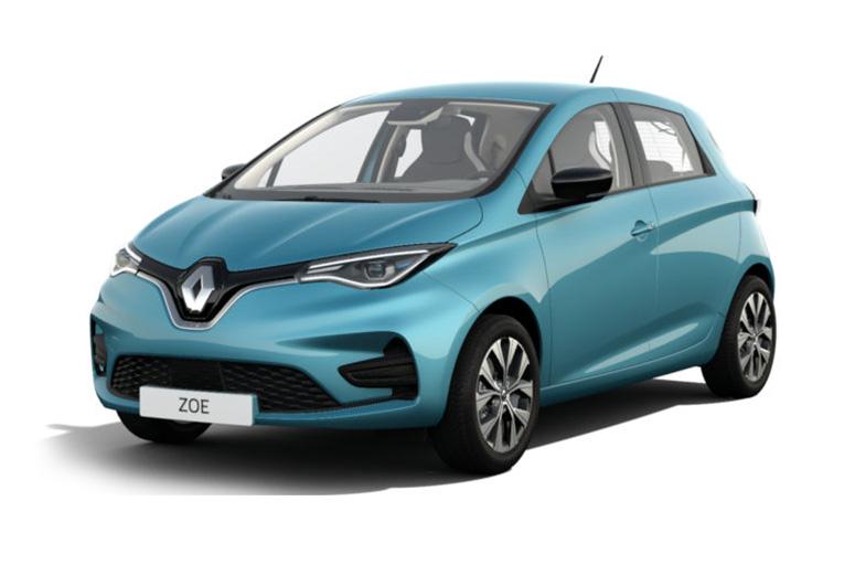 Renault Zoe ZEN R110