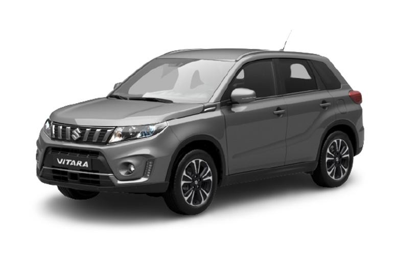 Suzuki Vitara 1.4 Hybrid Cool