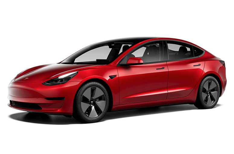Tesla Model 3 Standard