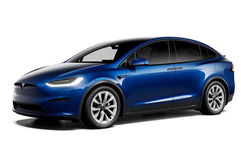 Tesla Model X Long Range AWD
