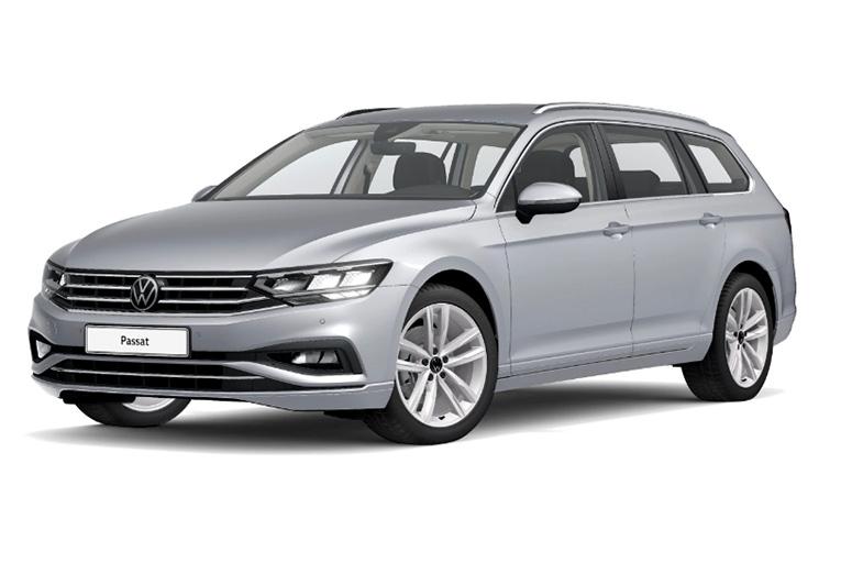 Volkswagen Passat Variant 1.4 Plug In Hybrid GTE DSG