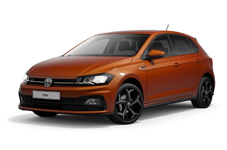 Volkswagen Polo 1.0 Evo