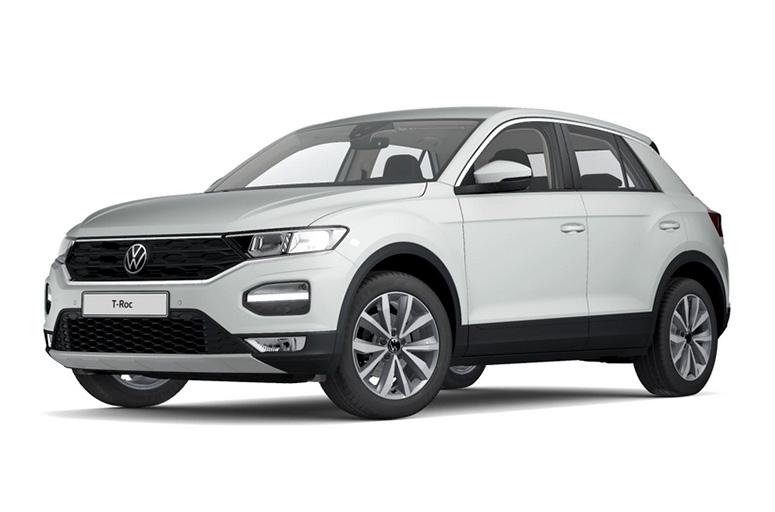Volkswagen T-Roc 1.6 TDI SCR Business BlueMotion Technology