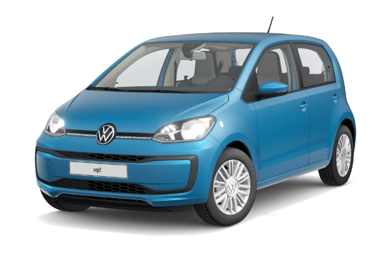 Volkswagen UP 5p. move up! BlueMotion Technology