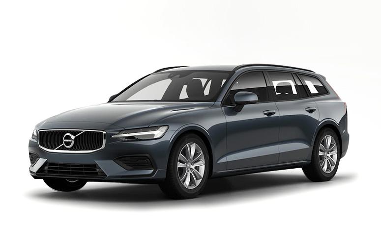 Volvo V60 B4 D autom. Momentum Business