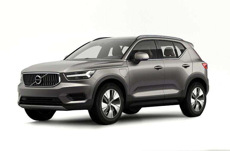 Volvo XC40 T4 Plug-in Hybrid auto Recharge Inscrition Express