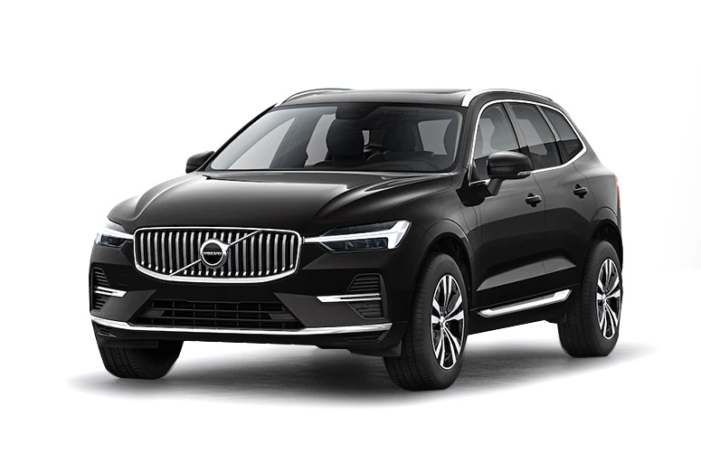 Volvo XC60 T6 Plug-in AWD auto Recharge Inscr. Expr.